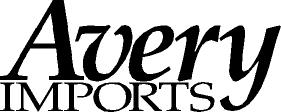 Avery Imports Logo | Wholesale Basket for Floral