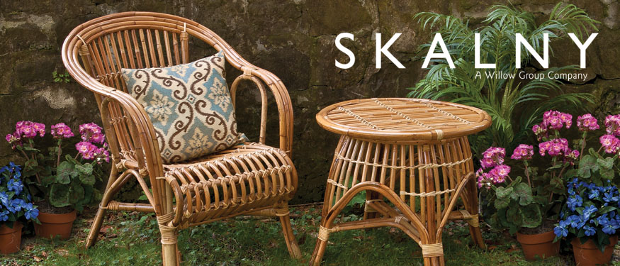 skalny is a line that caters to the refined markets of wholesale home dcor gift and food service elegant and clean this selection features porcelain and - Home Decor Item